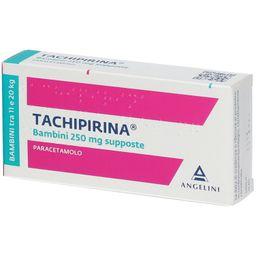 TACHIPIRINA® Bambini 250 mg Supposte