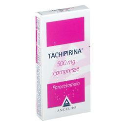 TACHIPIRINA®  Compresse Paracetamolo
