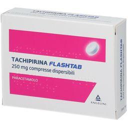 TACHIPIRINA Flashtab 250 mg