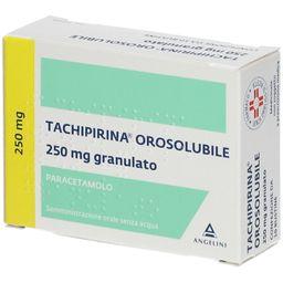 TACHIPIRINA® Orosolubile 250 mg