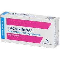TACHIPIRINA® Prima infanzia 125 mg Supposte