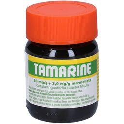 TAMARINE® Marmellata 8% + 0,39% Lassativo