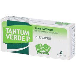 TANTUM VERDE P