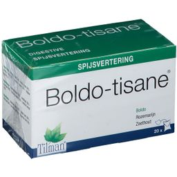 Tea Boldo Tilman