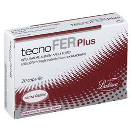 TecnoFER Plus