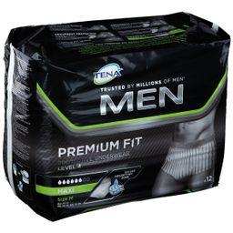 TENA® Men Premium Fit Protective Underwear M