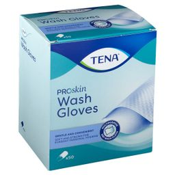 TENA ProSkin Wash Glove