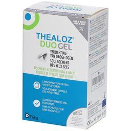 Thealoz® Duo Gel Oftalmico Contenitori Monodose da 0,4 g