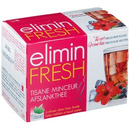 Tilman Elimin Fresh Tea Hibiscus/Fruit