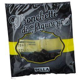 Tronchetti di Liquirizia Sella®