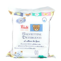 Trudi Baby Care Salviettine Detergenti