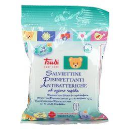 Trudi Baby Salviettine Disinfettanti Antibatteriche