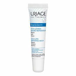 URIAGE Bariéderm Cica-Lèvres Balsamo Isolante Screpolate