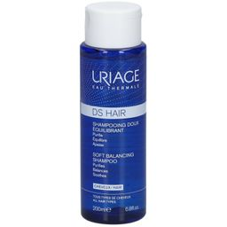 URIAGE DS Hair Shampooing Doux Équilibrant