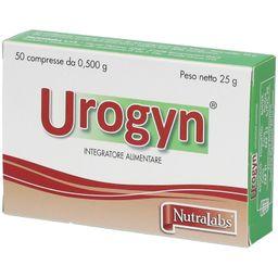 Urogyn® D Mannosio Plus