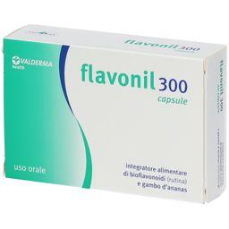 Valderma Flavonil 300 Capsule