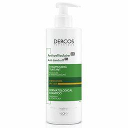 Vichy DERCOS Shampoo Anti-forfora Capelli Secchi