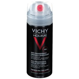 Vichy Homme Deodorante Spray Antitraspirante