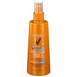 Vichy Ideal Soleil Spray Dolce Bambini SPF 50+