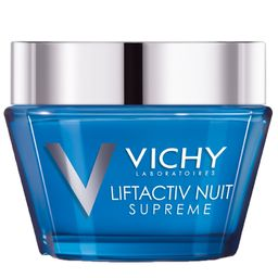 Vichy Liftactiv Crema Viso Rigenerante e Lenitiva