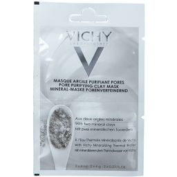 Vichy Pureté Purifying Clay Mask