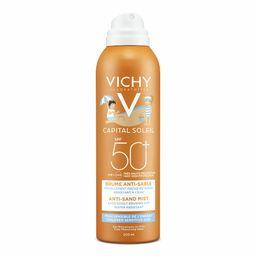 Vichy Spray Anti-Sabbia per Bambini SPF 50+