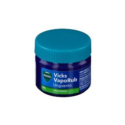 Vicks Vapo Rub Unguento 50 g