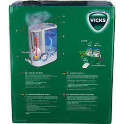 Vicks Warm Mist Humidifier VH750EMEA