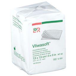 Vliwasoft® Compresse in TNT 7.5 x 7.5 cm