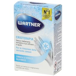 Wartner® Crioterapia