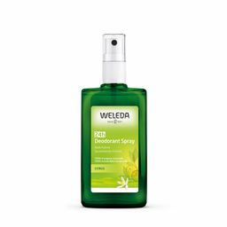 WELEDA Deodorante al Limone