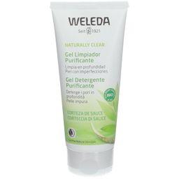 WELEDA Naturally Clear Gel Detergente Purificante