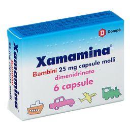 Xamamina® Bambini