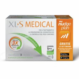 XL-S Medical Compresse
