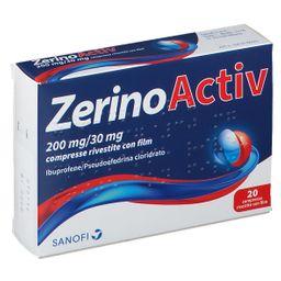 ZerinoActiv® Compresse Rivestite