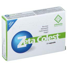 Zeta Colest® Capsule