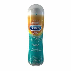 Durex Play Fresh Gel Fresh Gel Lubrificante