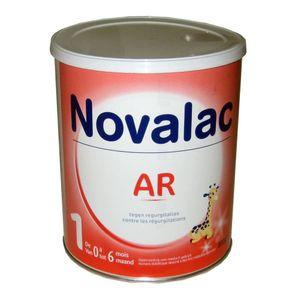 Novalac AR 1 thumbnail
