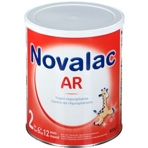 Novalac AR 2 thumbnail