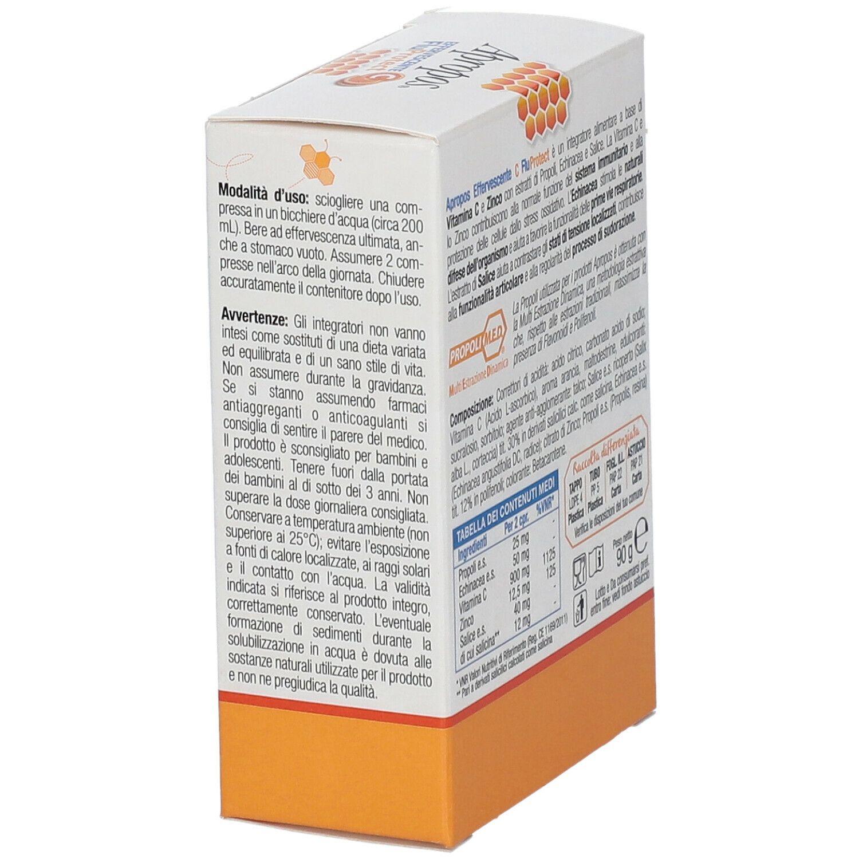 Apropos® Effervescente Fluprotect C