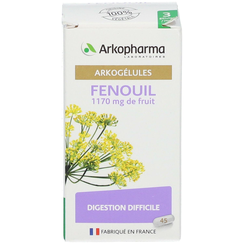 Arkopharma Arkocapsule® Finocchio