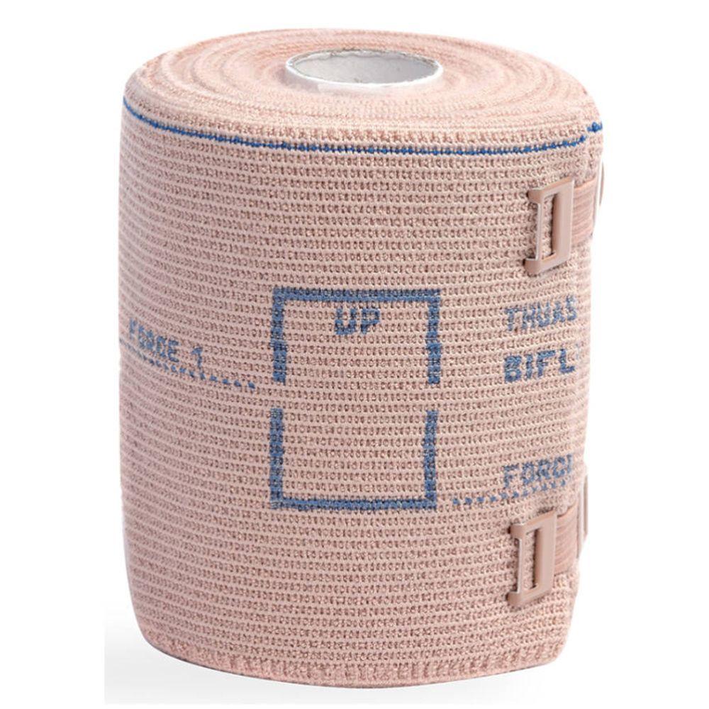 Biflex 16+ Medium Stretch + Indic. Beige 8cm x 4m