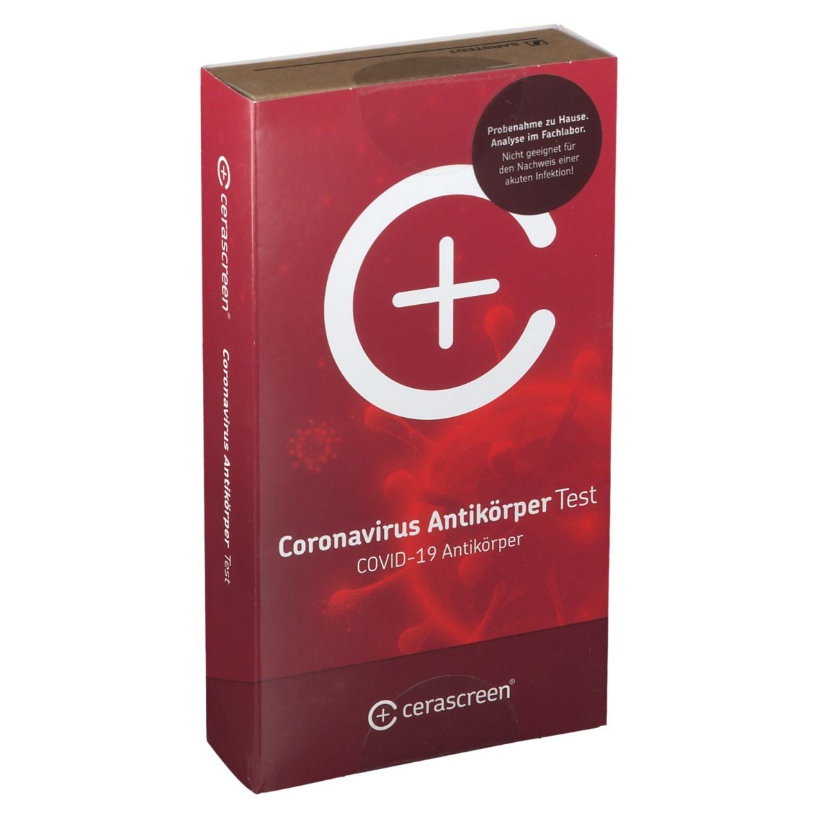 Cerascreen Corona Test