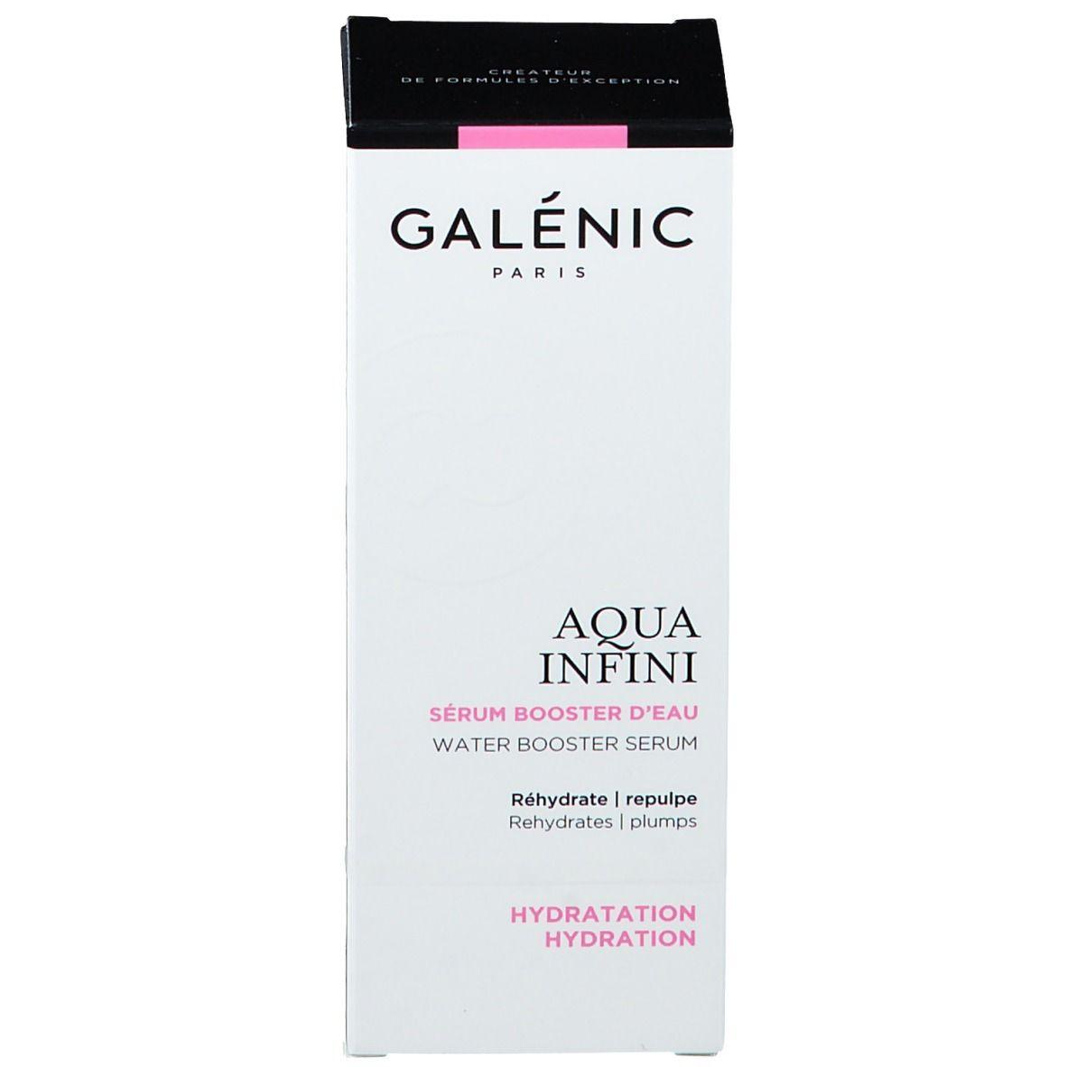 GALÉNIC Aqua Infini Siero Potenziatore D'Idratazione