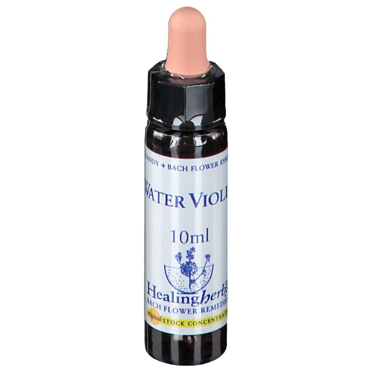 Healing Herbs Water Violet