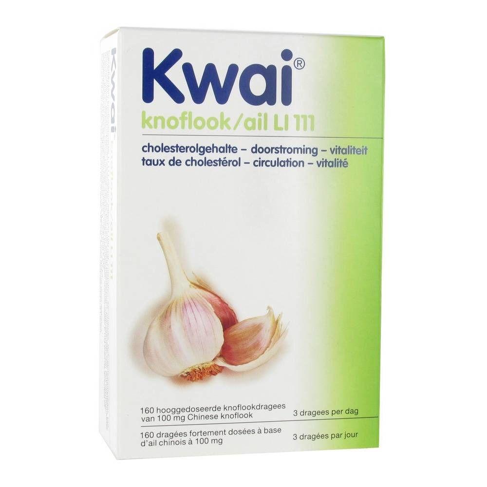 Kwai Garlic 100mg