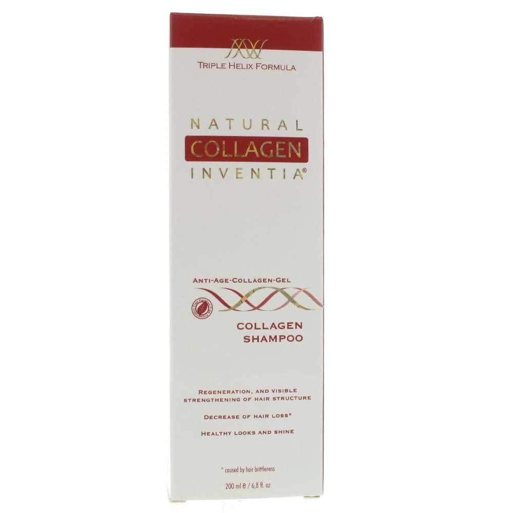 Natural Collagen Shampoo