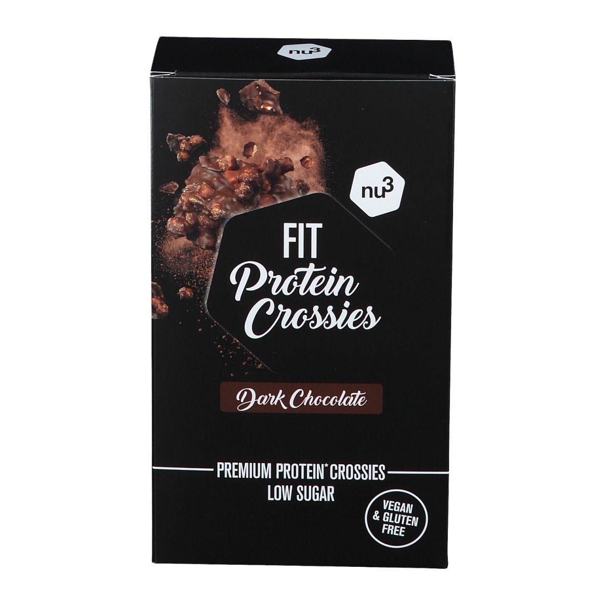 nu3 FIT Protein Crossies