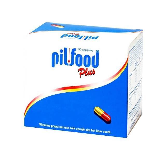 Pilfood Plus