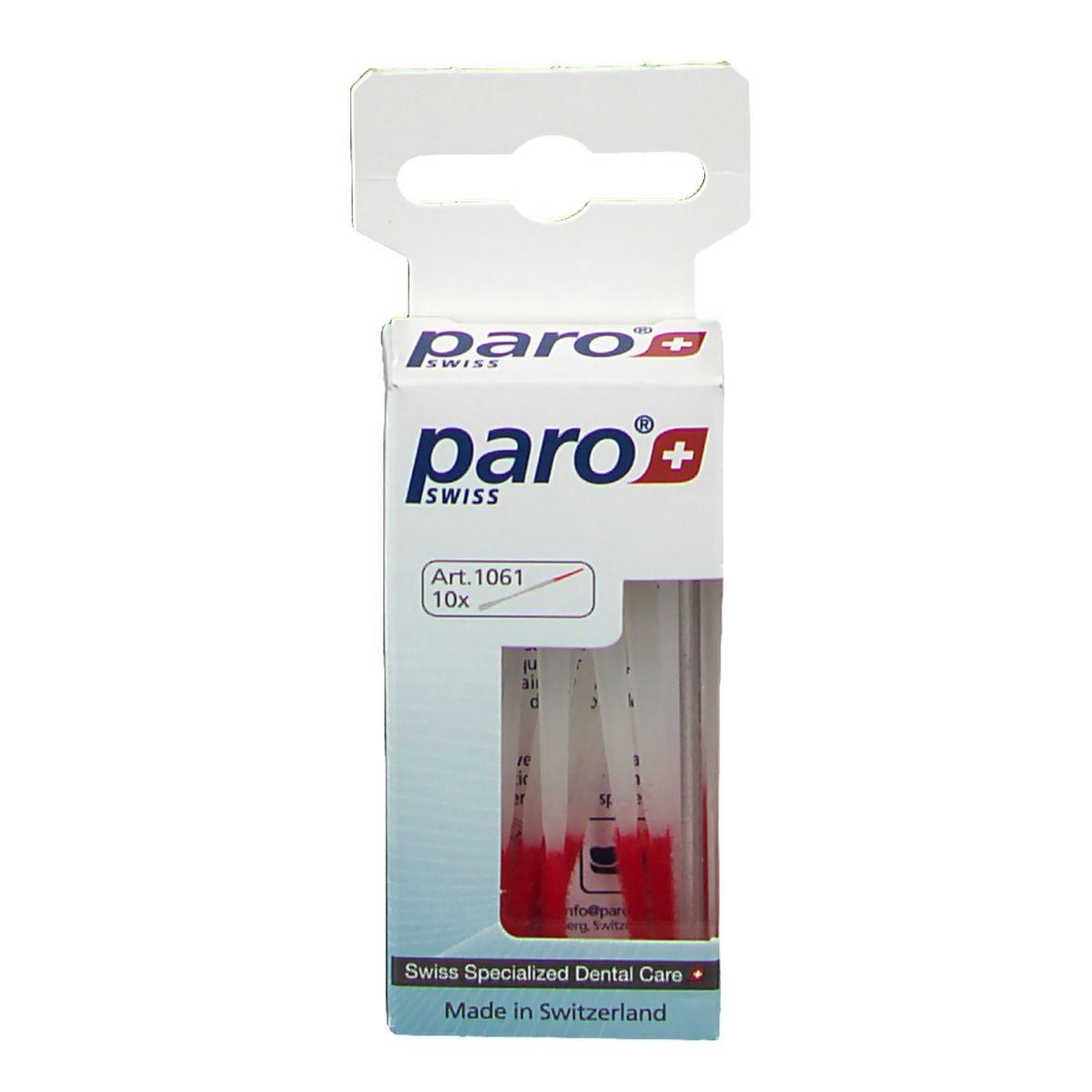 Proxoclean Brush Sticks Interdental Cleaning